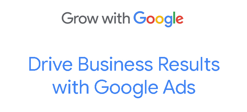 drive business results with google ads