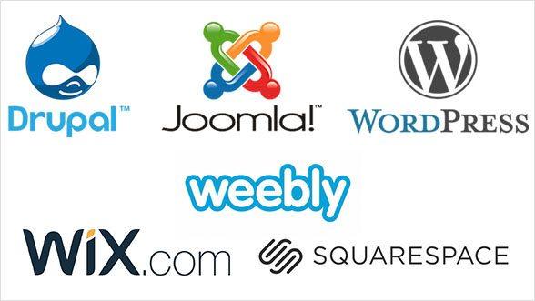 website platforms for business