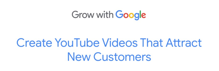 create youtube videos for business